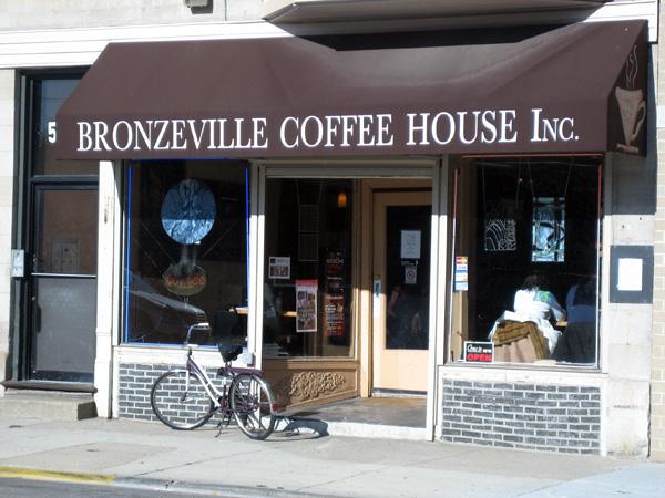 Bookstore Coffee Shop Names